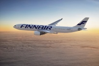 The largest airline in Finland  again confirm its leadership