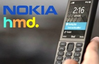 Despite the market decline, Nokia does not lose ground