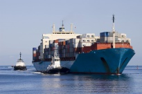 25% of container import in Russia is overloaded by Baltic ports