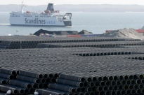 Nord Stream 2 accelerates Finnish exports to Russia