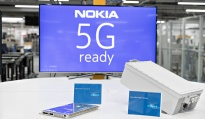 Nokia actively switched to 5G