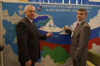 Turku was selected as the location for the Russian-Finnish Partneriat 2015