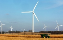 Fortum approves investment in Russian wind turbines