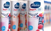 Finnish yogurt to conquer the «Galaxy»